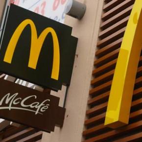 Submarka McCafe - rozszerzanie rynku