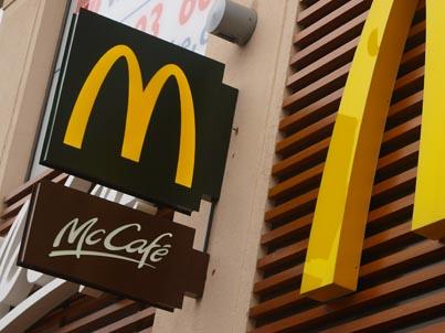 McDonald's - ekologiczny rebranding marki
