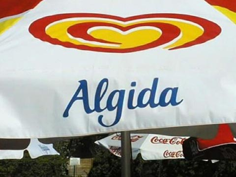 rebranding marki algida