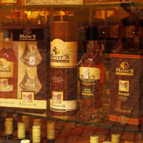 Strategia marketingu produktów narodowych. Szkocka whisky.